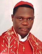 Bishop Albert T. ADADE