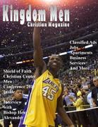 Kingdom Men 1 finial now