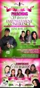 2011 PreachingWoman Empowerment Conference