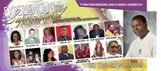 Speakers for World Vision Int, school of ministry 2011 Cameroon