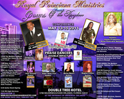 QUEEN OF THE KINGDOM CONFERENCE