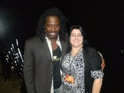 """W/ BUDDY DR GABE FROM EXTRA TV """"LIFE CHANGERS"""""""