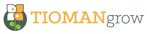 TIOMANgrow Logo
