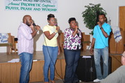 Purely LUV Music Ministry