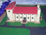 COVENANT OF GRACE BIBLE CHURCH BUILDING