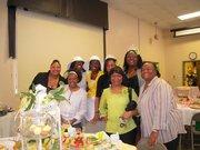 House Of Prayer Women's Tea