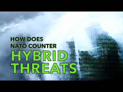 NATO Prepares for Massive Civil Unrest...Calling it 'Hybrid Threats'