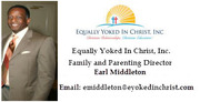 FAMILY-PARENTING MINISTRY