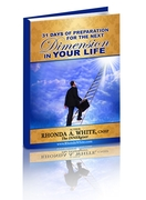 """New 7.95 EBOOK  """"31 Days of PREPARATION for the Next Dimension in Your Life!"""" a must read..."""