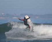 Darren Sturgess...West Coast..