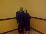 Prophet/Pastor Mark & Evangelist Beckie Porter-Watt