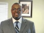 Maurice Lewis C0-Pastor