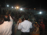 Monthly Crusade 06-11-2011