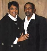 Pastor & CoPastor