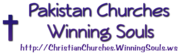 Pakistan Churches