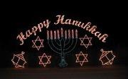 Happy Hannakah