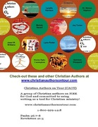 Christan Authors on Tour (CAOT)