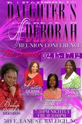 DAUGHTERS OF DEBORAH