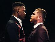 Canelove vs Jacobs Fight live stream online