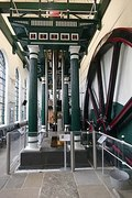 Steam Day at Markfield Beam Engine and Museum