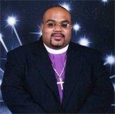 Bishop E.R.Clinton
