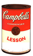 Lessons In A Can