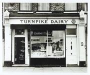 Turnpike Lane Dairy, c1990