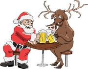 HoL Post-Christmas Drinks