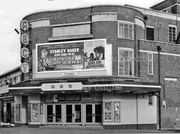 ABC Cinema, Green Lanes, Ducketts Common 1962
