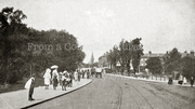 Wood Green High Road - The Elms grounds, c1900
