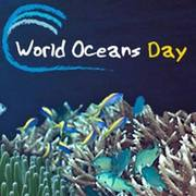 World Oceans Day Celebration