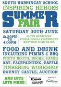 South Harringay School Summer Fair