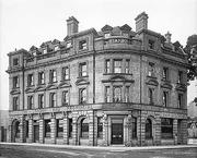 National Provincial Bank, Tottenham Lane, 1901