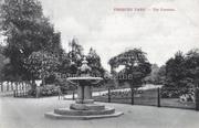 The Fountain Finsbury Park