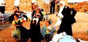 Софарма - беженци  2