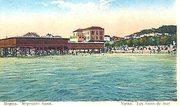 Варна - Морските бани в миналото, сн. Варн.библиотека  2