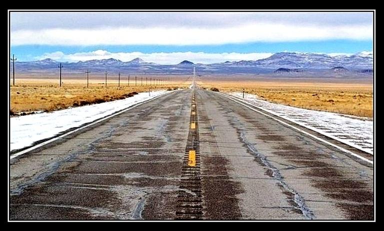 ГГ - Невада, 34 км писта за скорост  2