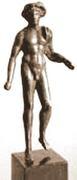 ТК - Статуетка Хермес   4