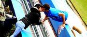 Григор Димитров и Мария Шарапова свързани в целувка