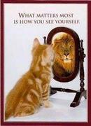 how we see ourselves is Key Basic Bible Truth to live!