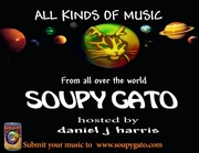soupy gato