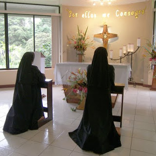 Religiosas de la Cruz del Sagrado Corazon de Jesus