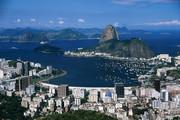 Overlooking Rio