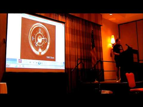 2012 CLC Grand National Seminar - Craig Wood - Speedometers, Clocks & Gauges