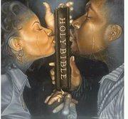 kISSING bIBLE