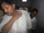 Church Planting In Chack # 09 Bholey Wall Faisalabad Pakistan