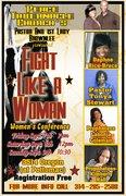 """2012 Fight Like A Woman"", Women Conference, St. Louis, Missouri"