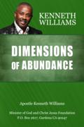 Dimensions of Abundance