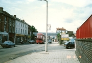 Harringay Bridge, 1988