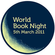 World Book Night at Hornsey Library